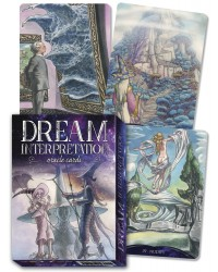 Dream Interpretation Cards All Wicca Store Magickal Supplies Wiccan Supplies, Wicca Books, Pagan Jewelry, Altar Statues