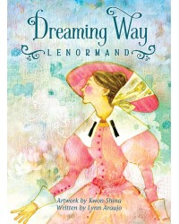 Dreaming Way Lenormand Cards