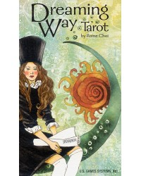 Dreaming Way Tarot Cards
