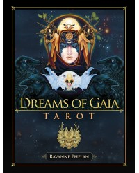 Dreams of Gaia Tarot Cards All Wicca Store Magickal Supplies Wiccan Supplies, Wicca Books, Pagan Jewelry, Altar Statues