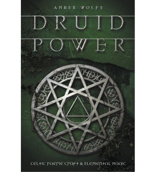 Druid Power at All Wicca Store Magickal Supplies, Wiccan Supplies, Wicca Books, Pagan Jewelry, Altar Statues