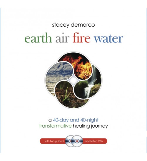 Earth Air Fire Water CD Set at All Wicca Store Magickal Supplies, Wiccan Supplies, Wicca Books, Pagan Jewelry, Altar Statues