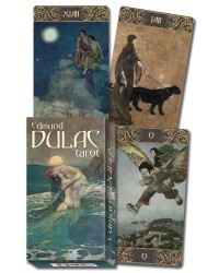 Edmund Dulac Tarot Cards All Wicca Store Magickal Supplies Wiccan Supplies, Wicca Books, Pagan Jewelry, Altar Statues