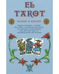 El Tarot Book All Wicca Store Magickal Supplies Wiccan Supplies, Wicca Books, Pagan Jewelry, Altar Statues