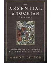 Essential Enochian Grimoire All Wicca Magickal Supplies Wiccan Supplies, Wicca Books, Pagan Jewelry, Altar Statues