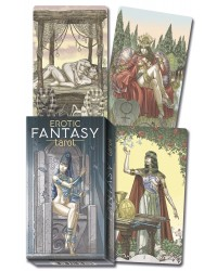 Erotic Fantasy Tarot Cards All Wicca Store Magickal Supplies Wiccan Supplies, Wicca Books, Pagan Jewelry, Altar Statues