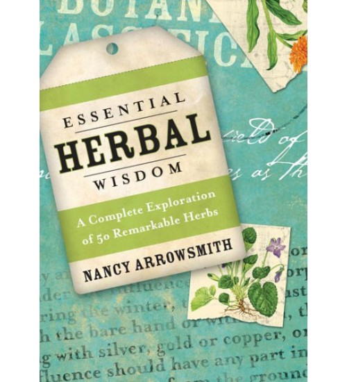 Essential Herbal Wisdom at All Wicca Store Magickal Supplies, Wiccan Supplies, Wicca Books, Pagan Jewelry, Altar Statues