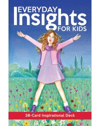 Everyday Insights For Kids Inspiration Cards