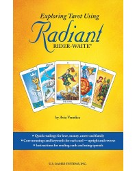 Exploring Tarot Using Radiant Rider-Waite Book