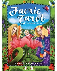 Faerie Tarot Cards All Wicca Store Magickal Supplies Wiccan Supplies, Wicca Books, Pagan Jewelry, Altar Statues