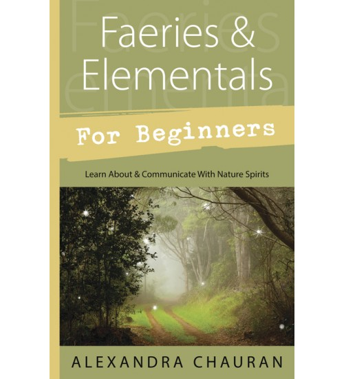 Faeries & Elementals for Beginners