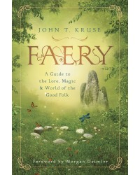 Faery A Guide to the Lore, Magic & World of the Good Folk All Wicca Store Magickal Supplies Wiccan Supplies, Wicca Books, Pagan Jewelry, Altar Statues