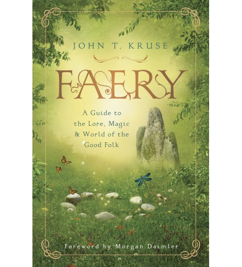 Faery A Guide to the Lore, Magic & World of the Good Folk at All Wicca Store Magickal Supplies, Wiccan Supplies, Wicca Books, Pagan Jewelry, Altar Statues