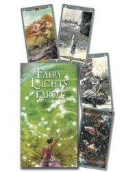 Fairy Lights Tarot Card Deck All Wicca Store Magickal Supplies Wiccan Supplies, Wicca Books, Pagan Jewelry, Altar Statues