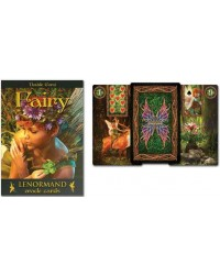 Fairy Lenormand Oracle Cards All Wicca Store Magickal Supplies Wiccan Supplies, Wicca Books, Pagan Jewelry, Altar Statues