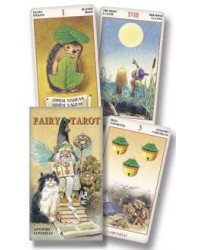 Fairy Tarot Card Deck All Wicca Store Magickal Supplies Wiccan Supplies, Wicca Books, Pagan Jewelry, Altar Statues