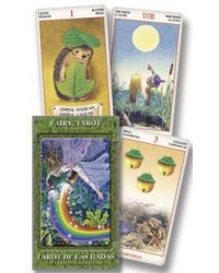 Fairy Tarot Grand Trumps Card Deck All Wicca Store Magickal Supplies Wiccan Supplies, Wicca Books, Pagan Jewelry, Altar Statues