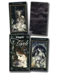 Favole Gothic Tarot Card Deck All Wicca Store Magickal Supplies Wiccan Supplies, Wicca Books, Pagan Jewelry, Altar Statues