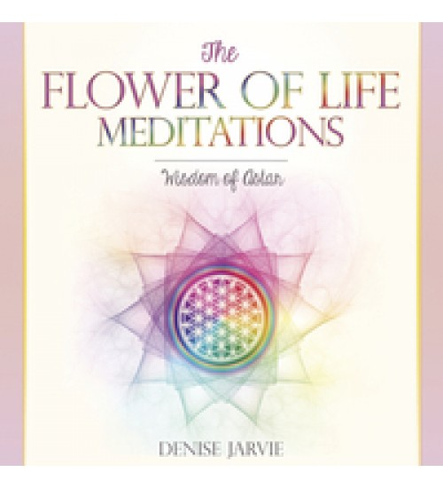 Flower of Life Meditations CD at All Wicca Store Magickal Supplies, Wiccan Supplies, Wicca Books, Pagan Jewelry, Altar Statues