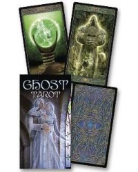 Ghost Gothic Tarot Card Deck All Wicca Store Magickal Supplies Wiccan Supplies, Wicca Books, Pagan Jewelry, Altar Statues