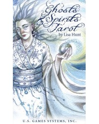 Ghosts & Spirits Tarot Cards