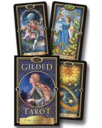 Gilded Renaissance Style Tarot Card Deck and Book Set All Wicca Store Magickal Supplies Wiccan Supplies, Wicca Books, Pagan Jewelry, Altar Statues