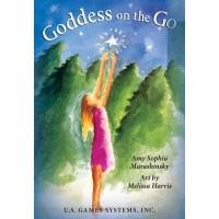 Goddess on the Go Cards