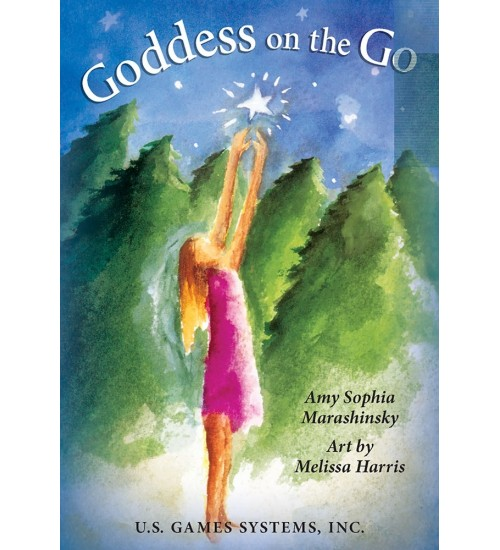 Goddess on the Go Cards at All Wicca Store Magickal Supplies, Wiccan Supplies, Wicca Books, Pagan Jewelry, Altar Statues
