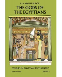 The Gods of the Egyptians, Volume 1 All Wicca Magickal Supplies Wiccan Supplies, Wicca Books, Pagan Jewelry, Altar Statues