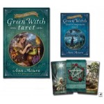 Green Witch Tarot Boxed Set