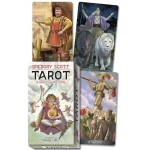 Gregory Scott Tarot Cards