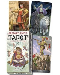 Gregory Scott Tarot Cards All Wicca Store Magickal Supplies Wiccan Supplies, Wicca Books, Pagan Jewelry, Altar Statues