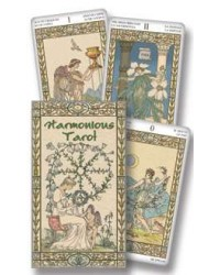 Harmonious Tarot Cards of Lady Victorian Westwood All Wicca Store Magickal Supplies Wiccan Supplies, Wicca Books, Pagan Jewelry, Altar Statues