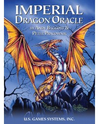 Imperial Dragon Oracle Cards