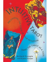 Intuitive Tarot Workbook