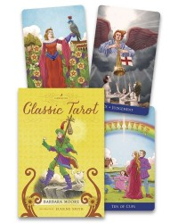 Llewellyn Classic Tarot Cards All Wicca Store Magickal Supplies Wiccan Supplies, Wicca Books, Pagan Jewelry, Altar Statues
