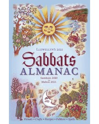 Llewellyn's 2021 Sabbats Almanac All Wicca Store Magickal Supplies Wiccan Supplies, Wicca Books, Pagan Jewelry, Altar Statues