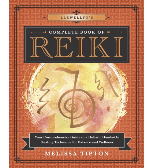 Llewellyn's Complete Book of Reiki at All Wicca Store Magickal Supplies, Wiccan Supplies, Wicca Books, Pagan Jewelry, Altar Statues