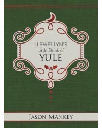 Llewellyn's Little Book of Yule All Wicca Store Magickal Supplies Wiccan Supplies, Wicca Books, Pagan Jewelry, Altar Statues