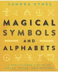 Magical Symbols and Alphabets All Wicca Store Magickal Supplies Wiccan Supplies, Wicca Books, Pagan Jewelry, Altar Statues