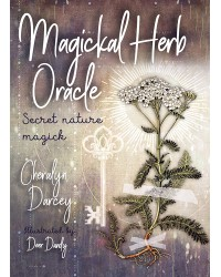 Magickal Herb Oracle All Wicca Store Magickal Supplies Wiccan Supplies, Wicca Books, Pagan Jewelry, Altar Statues