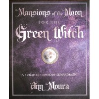 Mansions of he Moon for the Green Witch