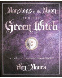 Mansions of the Moon for the Green Witch All Wicca Store Magickal Supplies Wiccan Supplies, Wicca Books, Pagan Jewelry, Altar Statues