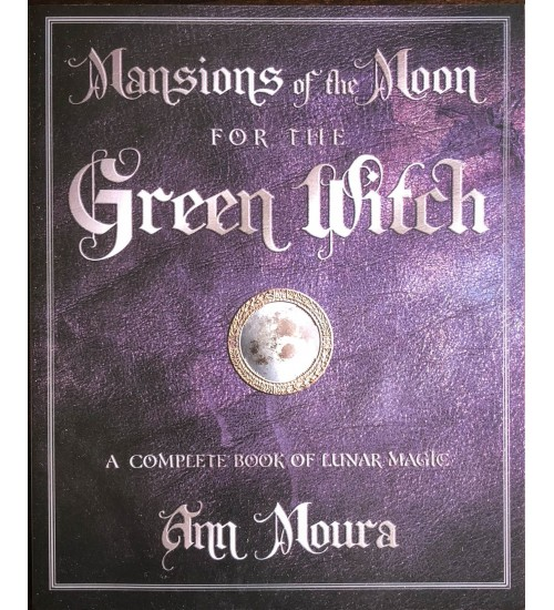 Mansions of he Moon for the Green Witch at All Wicca Store Magickal Supplies, Wiccan Supplies, Wicca Books, Pagan Jewelry, Altar Statues