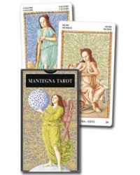 Mantegna Tarot Cards All Wicca Store Magickal Supplies Wiccan Supplies, Wicca Books, Pagan Jewelry, Altar Statues