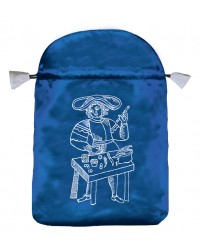 Marseille Satin Tarot Bag All Wicca Store Magickal Supplies Wiccan Supplies, Wicca Books, Pagan Jewelry, Altar Statues