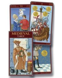 Medieval Tarot Cards All Wicca Store Magickal Supplies Wiccan Supplies, Wicca Books, Pagan Jewelry, Altar Statues