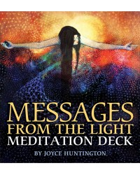 Messages From The Light Meditation Cards