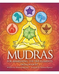 Mudras for Awakening the Five Elements Cards