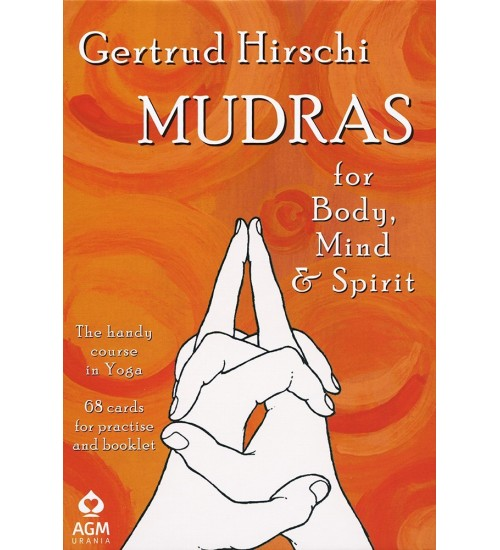 Mudras for Body, Mind & Spirit Cards at All Wicca Store Magickal Supplies, Wiccan Supplies, Wicca Books, Pagan Jewelry, Altar Statues